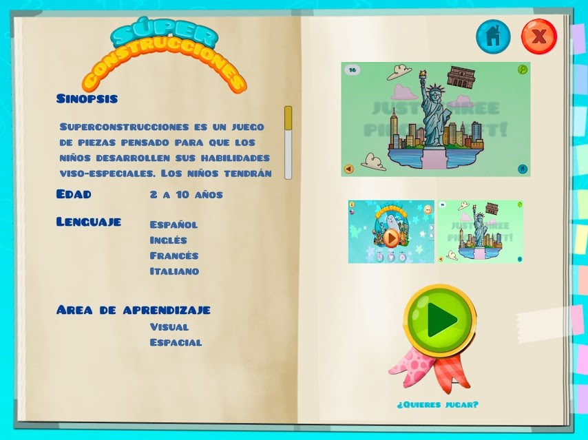app-construcciones-puzzles-educativas-smile-and-learn-niños