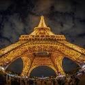 Second - Tour Eiffel la Nuit_Lloyd Moore.jpg