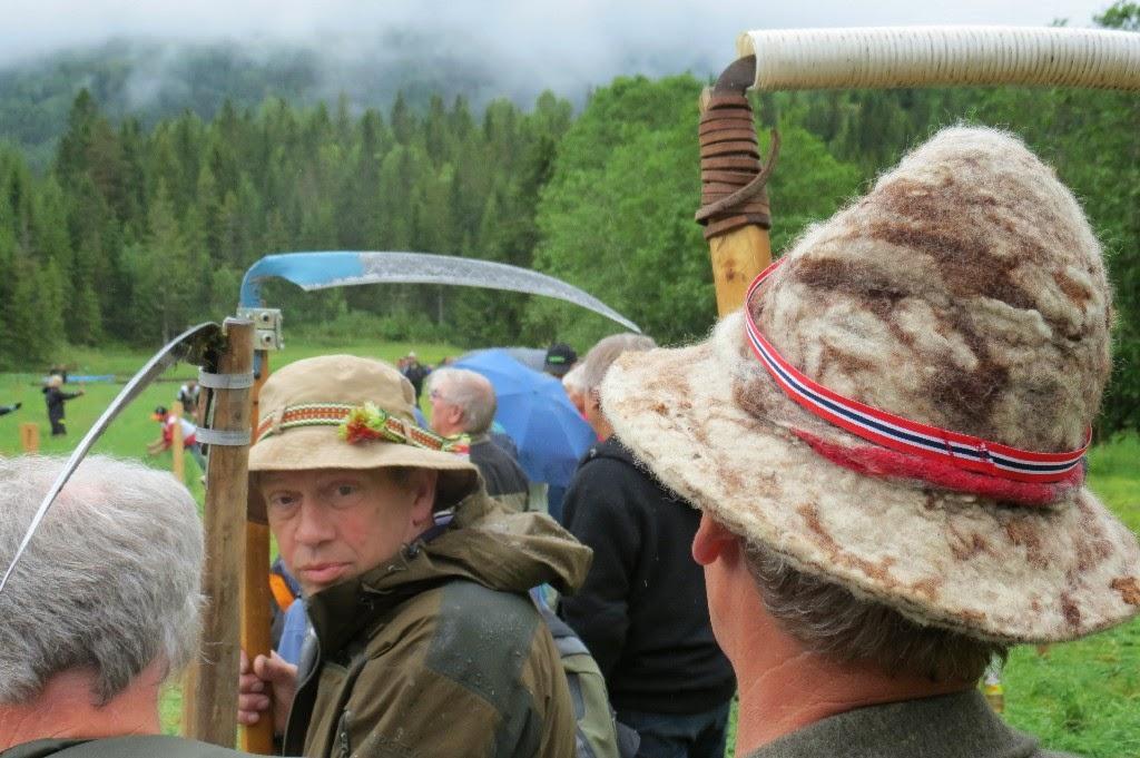 Kosidba u Norveskoj- Turisticka organizacija opštine Ljig254
