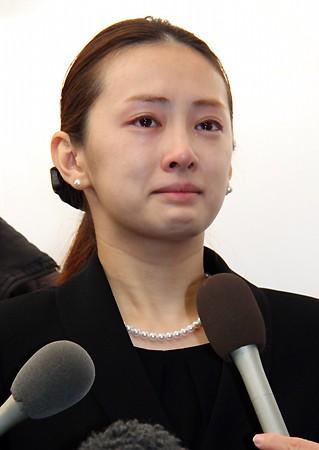 北川景子のすっぴん画像3