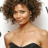 short hairstyles naturally curly hair 2015