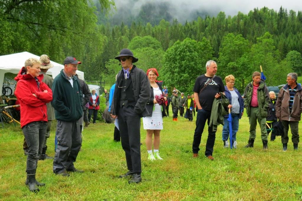 Kosidba u Norveskoj- Turisticka organizacija opštine Ljig178