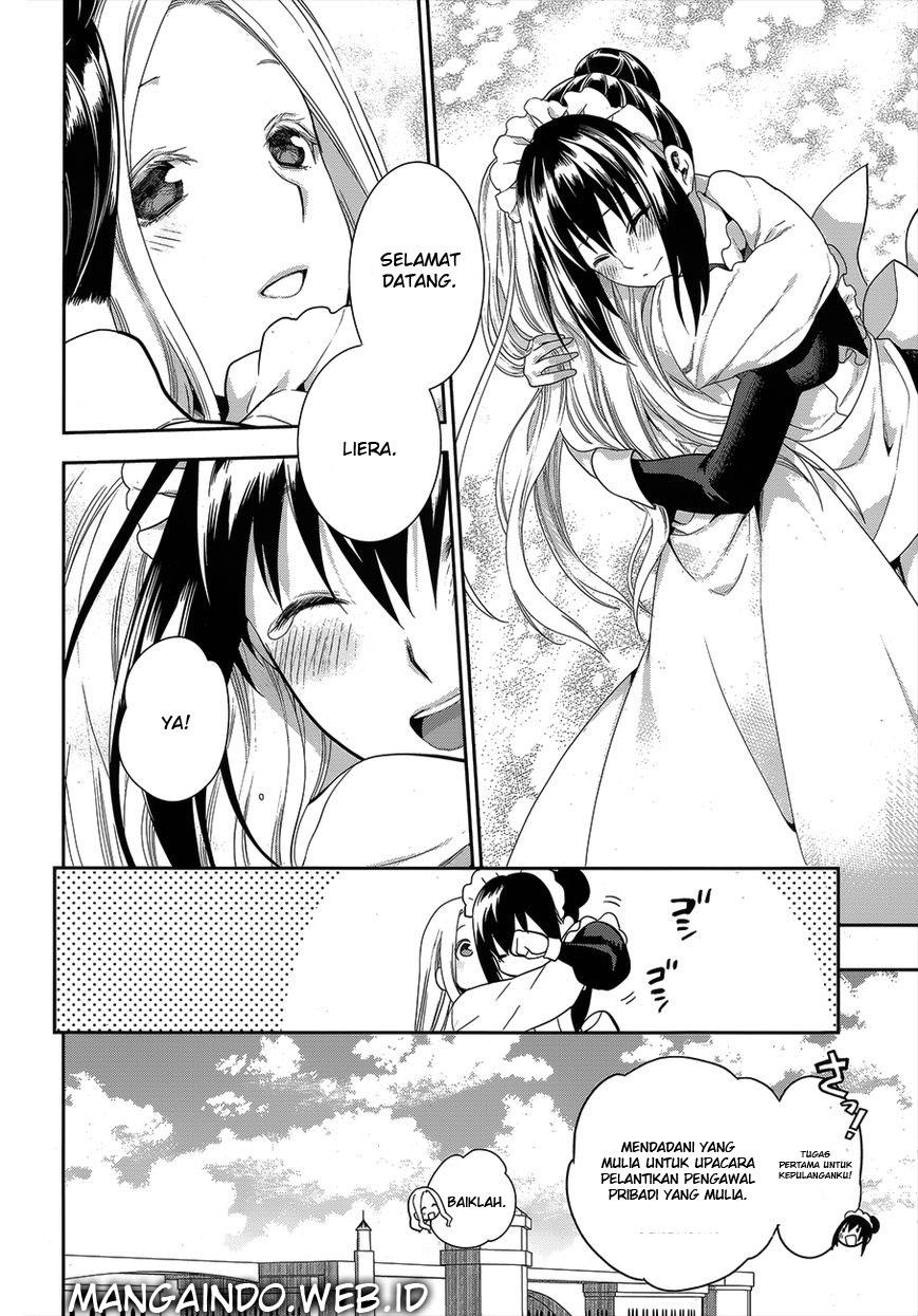 Rain: Chapter 51 - Page 4