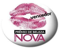 Prêmio Nova de Beleza Máscara Facial
