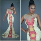 nigerian lace dresses 2018 styles