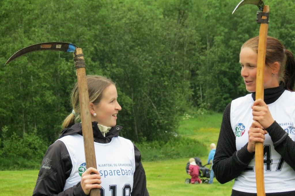 Kosidba u Norveskoj- Turisticka organizacija opštine Ljig263