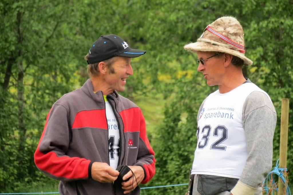 Kosidba u Norveskoj- Turisticka organizacija opštine Ljig214