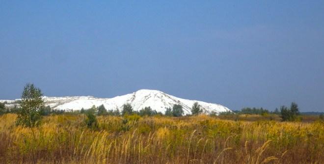 Фосфатні гори