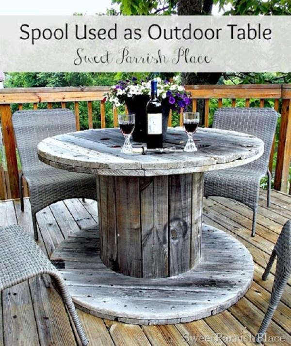 Spool table3