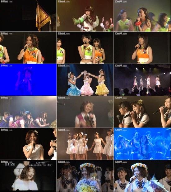 "(LIVE)(公演) SKE48 チームE ""手をつなぎながら"" 加藤るみの生誕祭 150225 & 150227 & 150304 & 150307 & 150309 & 150314 & 150319 & 150324"
