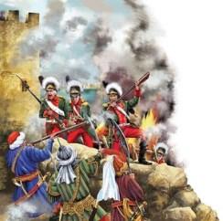 Была ли вражда с Турцией