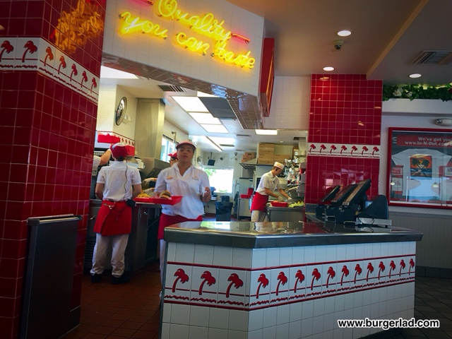 In-N-Out Animal® Style Cheeseburger