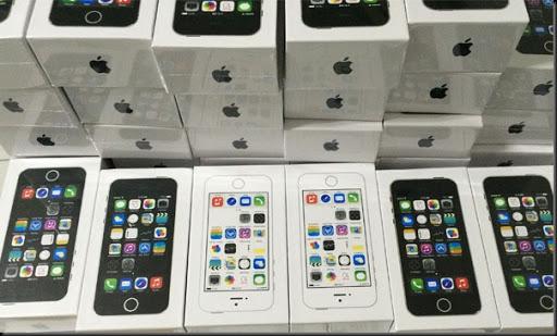 perbedaan smartphone resmi dengan black market
