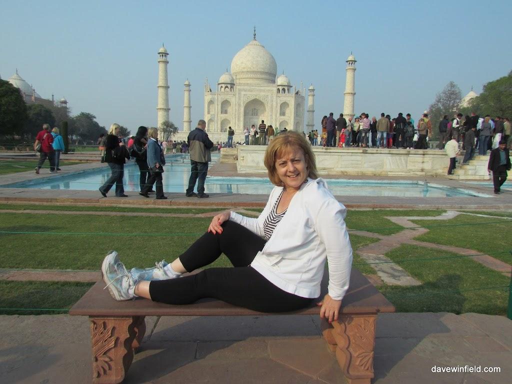 0150The Taj Mahal