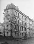 Geschäftshaus Gerling Konzern, um 1910, Kunstanstalt Eckert & Pflug, Leipzig (Fotograf)