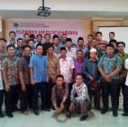 Rangkaian Kegiatan Orientasi dan Matrikulasi Program Pascasarjana IAIN Syekh Nurjati Cirebon