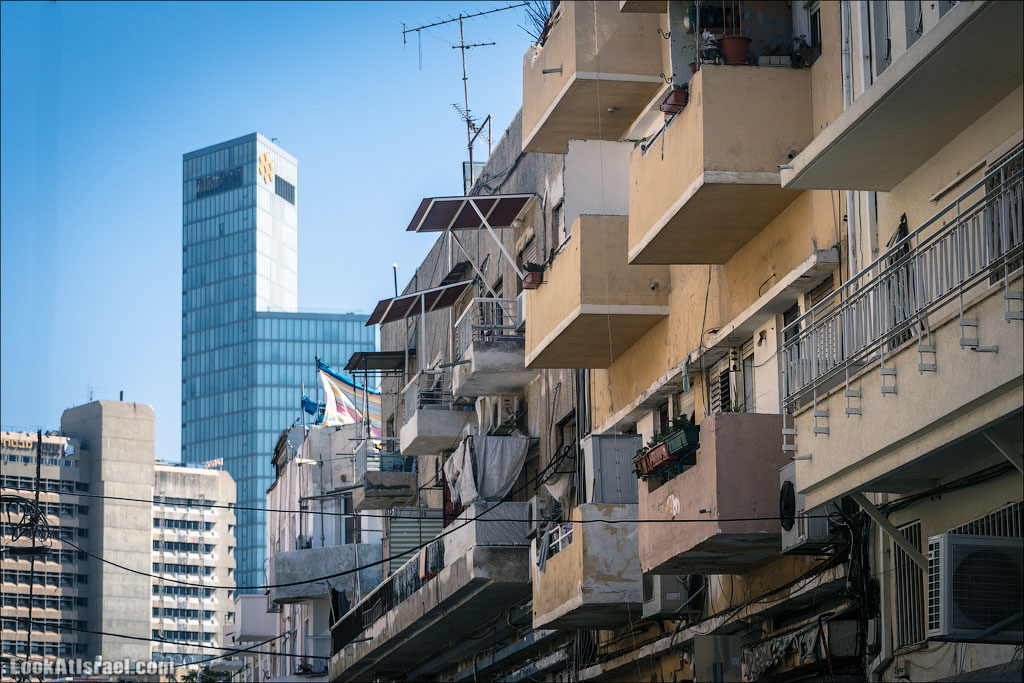 Крошки Тель-Авива - случайные фотографии из жизни квартала Флорентин | LookAtIsrael.com - Фото путешествия по Израилю