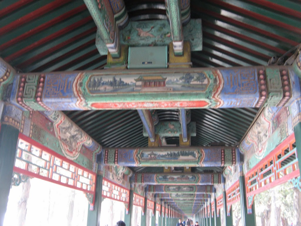 4300The Summer Palace