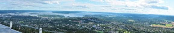 le Oslofjord