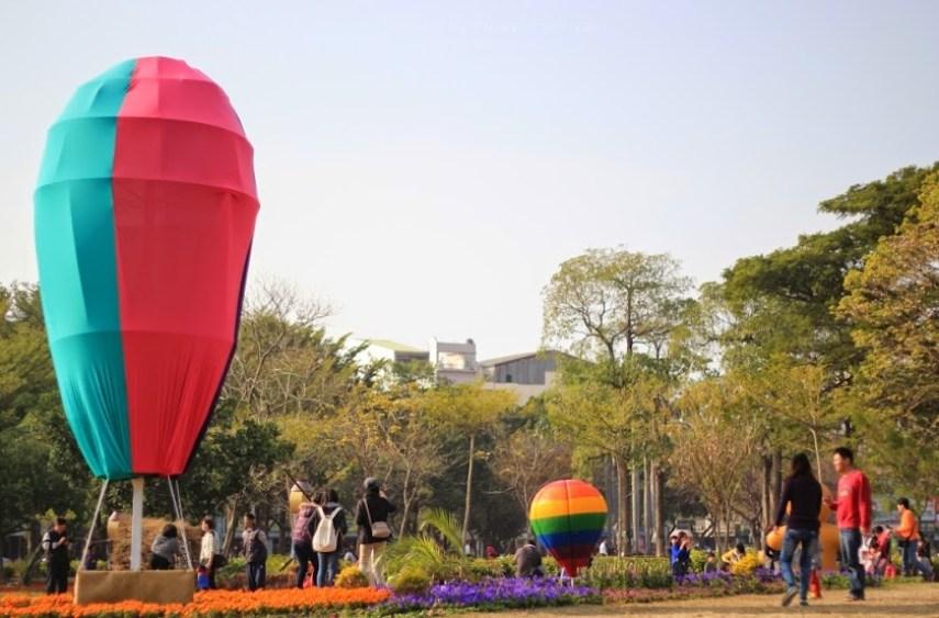 2015台南百花祭