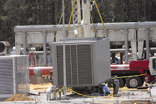 Systems Contracting Gas Transmission Generator Setting