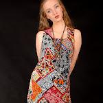 Dagna, a colorful short dress.JPG