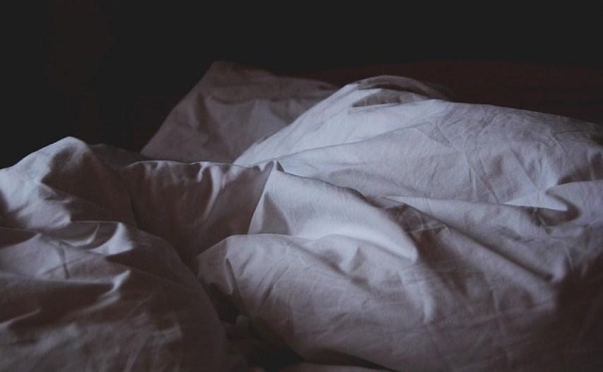 Noches sin dormir en la maternidad