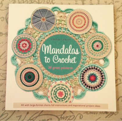 Mandalas to Crochet by Haafner Linssen