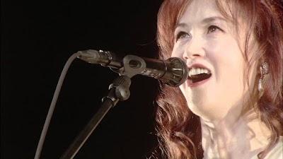 中島みゆき(紅組23番目)