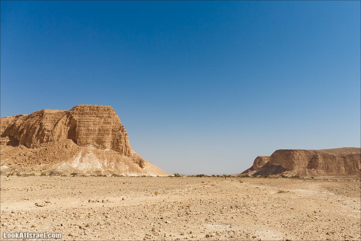Пеший маршрут по ущелью Барак | Hiking in Wadi (canyon) Barak | ואדי ברק | LookAtIsrael.com - Фото путешествия по Израилю