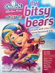Itsy Bitsy Bears