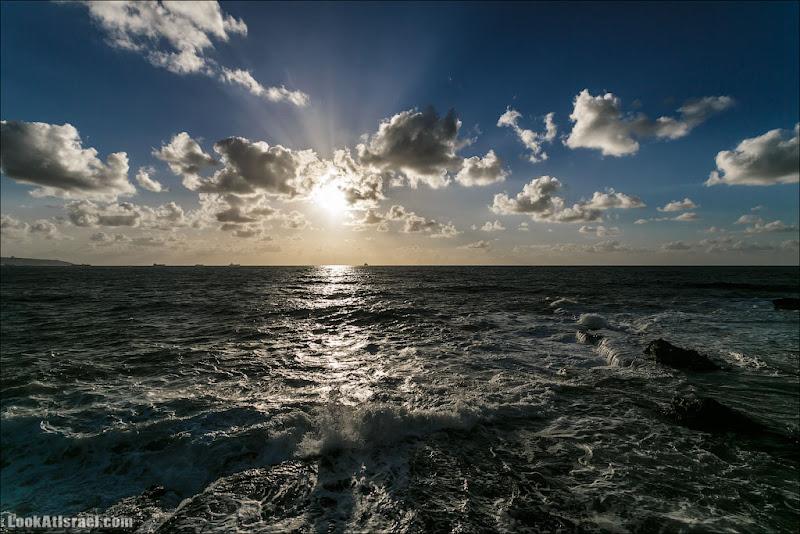 Одно фото / To the sea