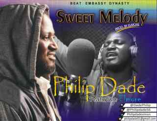 Philip Dades - Sweet Melody ft. Elmore Sweet Melody by Philip Dades and Elmore