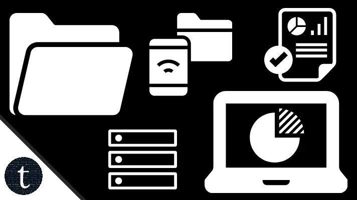 Internet Of Things ; Working Mechanism