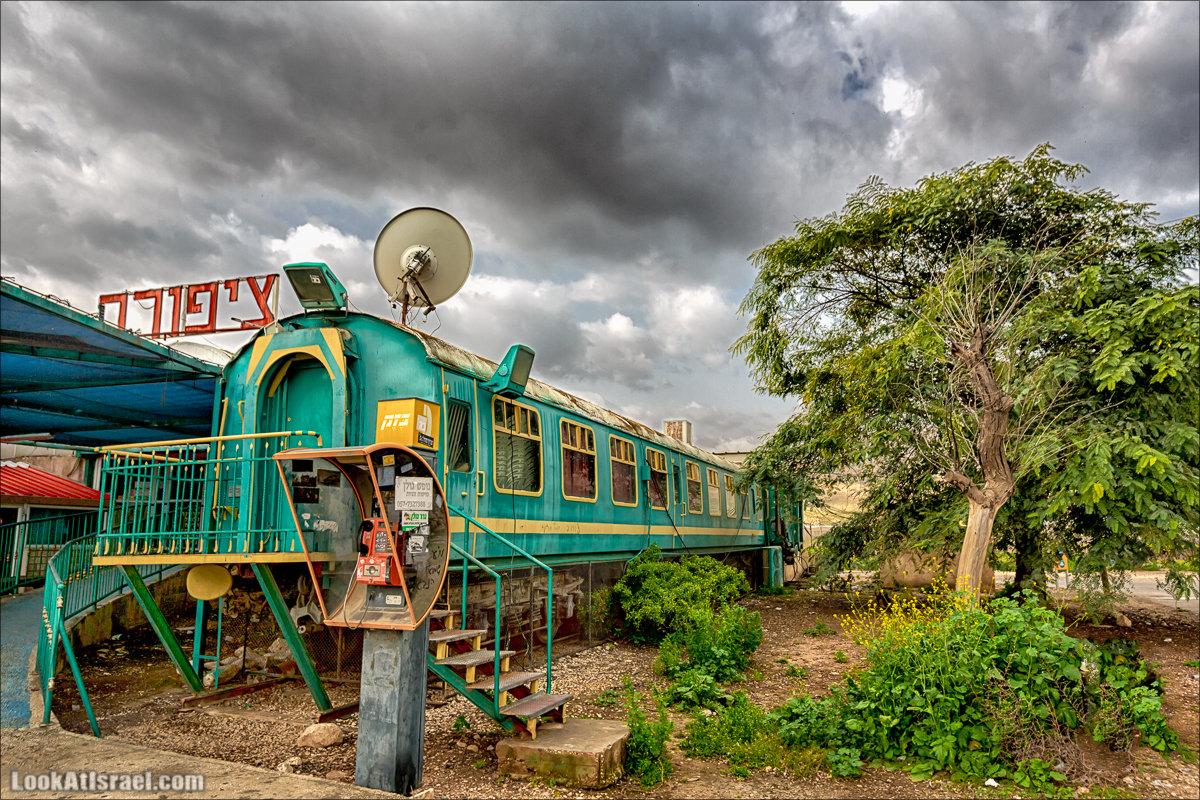 335 километр трассы 90 | LookAtIsrael.com - Фото путешествия по Израилю и не только...