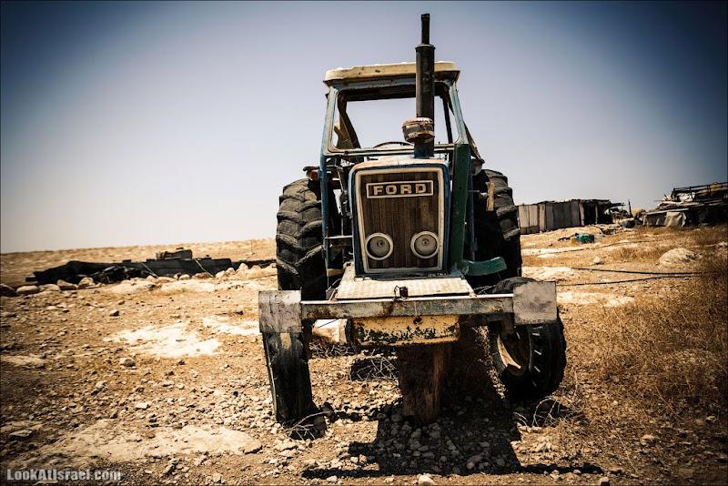 Одно тракторное фото