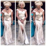 ankara and lace aso ebi styles 2016