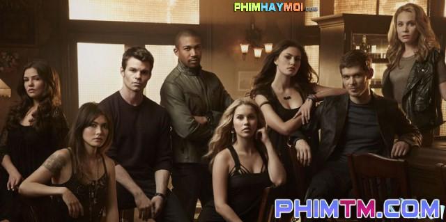 Xem Phim Ma Cà Rồng Nguyên Thủy 5 - The Originals Season 5 - phimtm.com - Ảnh 1