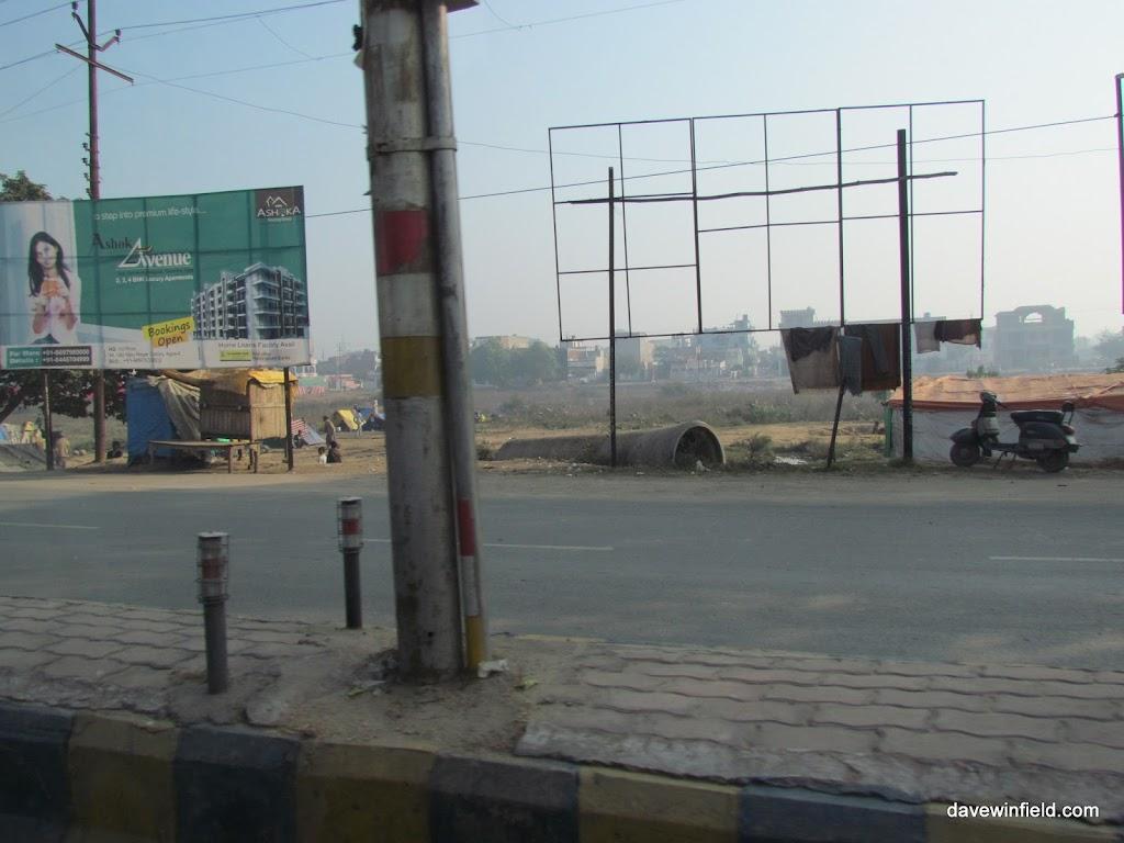 0240Agra City Views