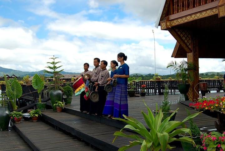 мьянма туризм