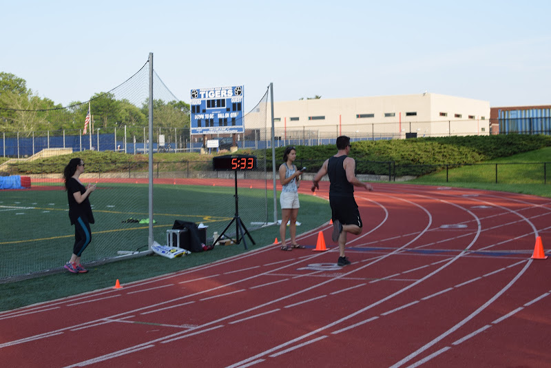 May 25, 2016 - Princeton Community Mile and 4x400 Relay - DSC_0150.JPG