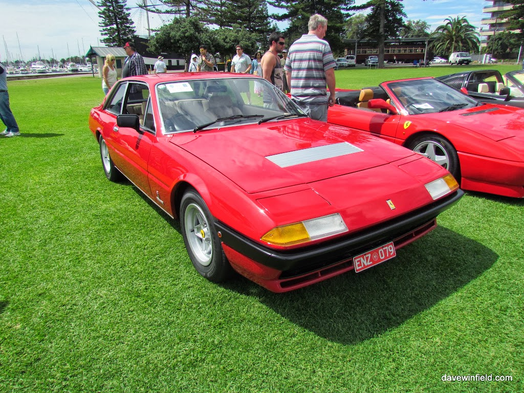 Glenelg Static Display - 20-10-2013 111 of 133