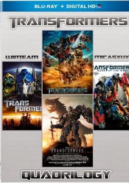 Quadrilogia Transformers 1080p Bluray Dublado – Torrent BRRip Bluray DualAudio (2014) + Legenda