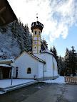 Kirche Heiligwasser