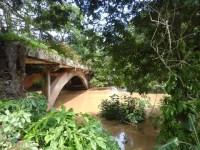 Keadaan Sementara Sungai di Daerah Subang