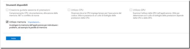 FIGURA 1 thumb1 - Parte uno: strumenti per il debug in Visual Studio 2015