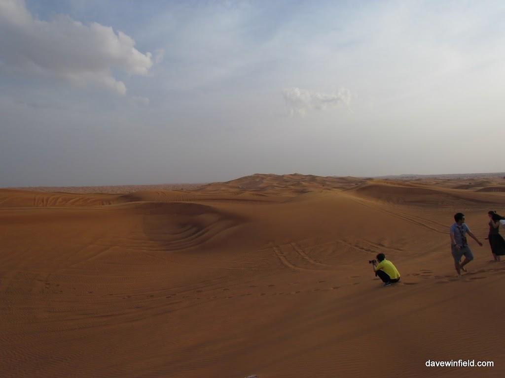 0570Dubai Desert Safari