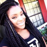 natural hairstyles for african women 2017