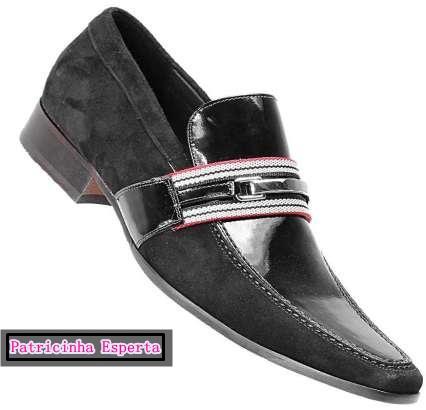 Calcados.com1 - O melhor sapato para meu pai.