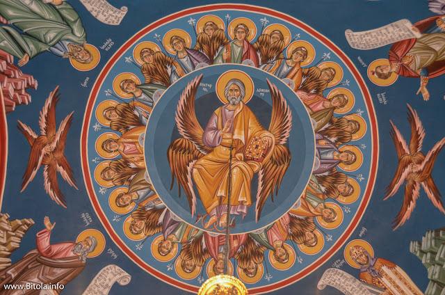 bitola macedonia 0174 - Church of Virgin Mary in Bitola - Photo Gallery
